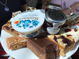 Gretna Green : Afternoon Tea Cakes