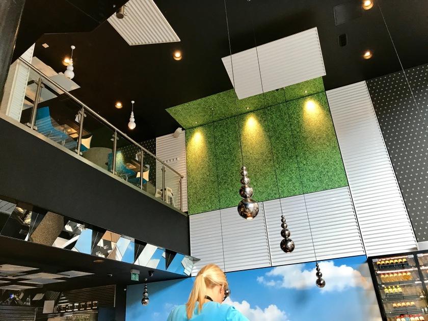 CAU Steak Restaurant : Inside 1