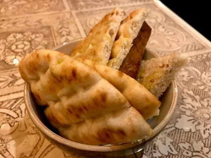 Babs : Selection of Breads