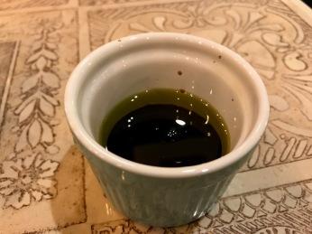 Babs : Oil & Vinegar