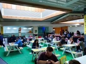 Taste Buchanan Event : Inside 1