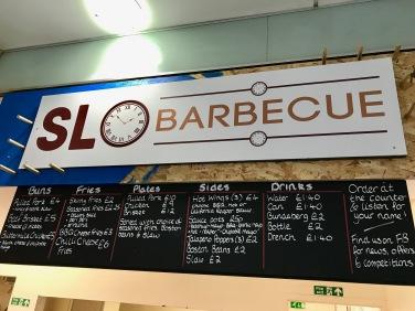 Taste Buchanan Event : SLO Barbecue