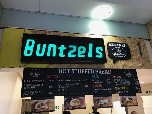 Taste Buchanan Event : Hot Stuffed Bread Company