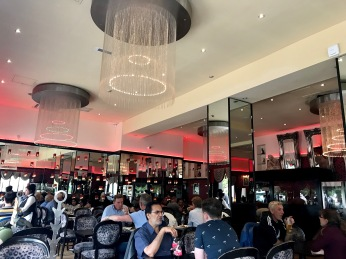 Akbars Glasgow : Inside 2