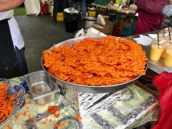 Glasgow Mela : Food 2