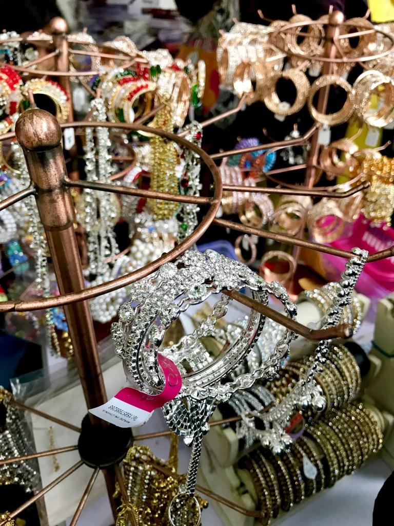 Glasgow Mela : Shops