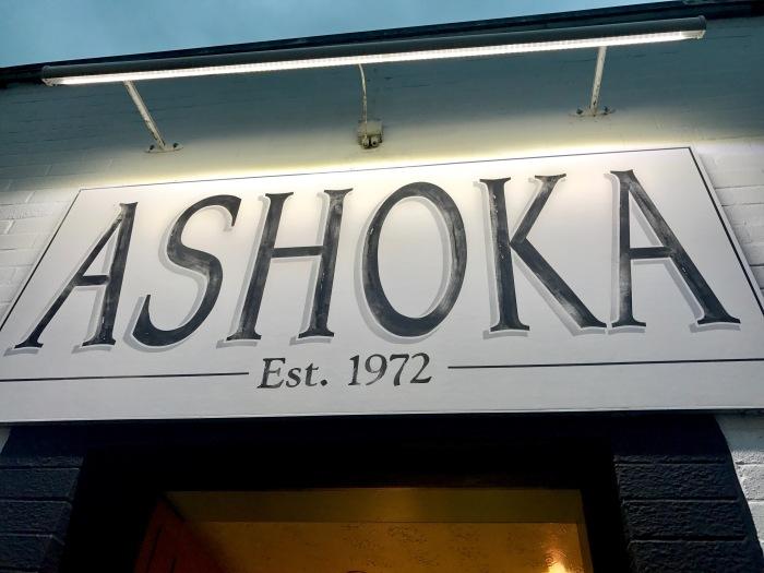 Ashoka (West End, Glasgow) : Review – Kris Munro Food Travel