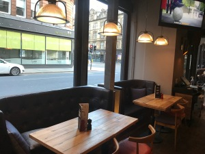 Maggie Mays : Inside View 1