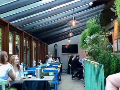 Brel Bar : Inside 2
