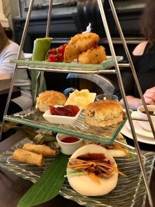 Chaophraya Glasgow : Thai Afternoon Tea 4