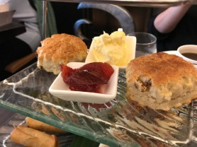 Chaophraya Glasgow : Thai Afternoon Tea 3