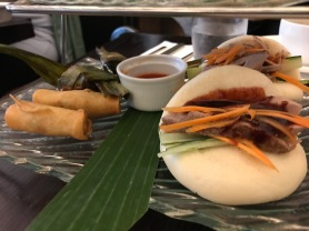 Chaophraya Glasgow : Thai Afternoon Tea 2