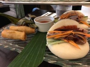 Chaophraya Glasgow : Thai Afternoon Tea 2