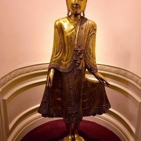 Chaophraya Glasgow : Thai Statue
