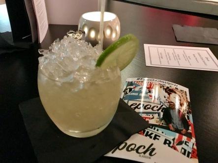 Epoch Glasgow : Cocktail 1