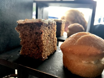 Hilton Garden Inn (Glasgow) : Afternoon Tea 4