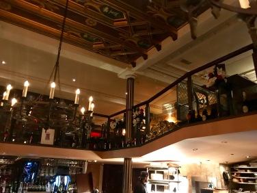 La Vita Spuntini (Glasgow) : Inside 2