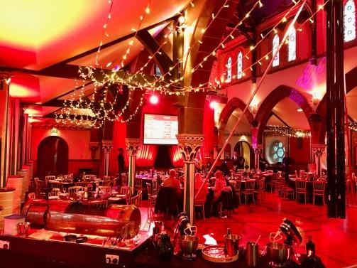 Brockmans Gin Event (Glasgow) : Inside 1