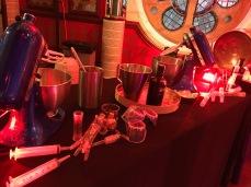 Brockmans Gin Event (Glasgow) : Inside 2