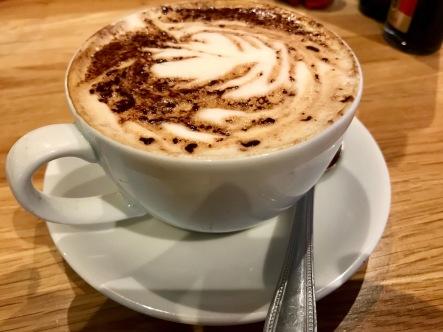 Celinos : Coffee