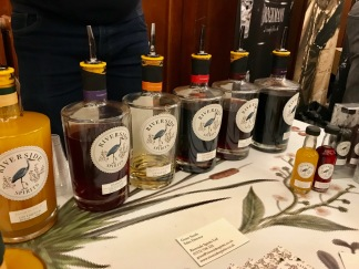 Gin Fall 2018 Event : Riverside Spirits Gin 2