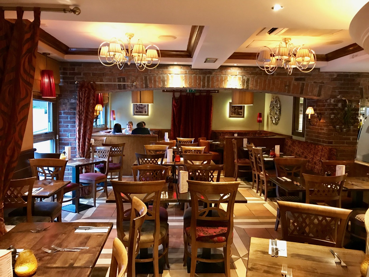 Amore Restaurant Glasgow
