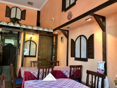 Pizzeria Trevi (Craiova, Romania) : Inside 2