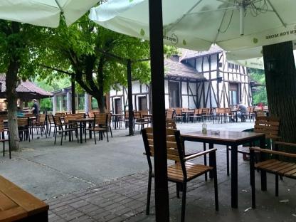 Terasa Cjobanasul (Craiova, Romania) : Outside