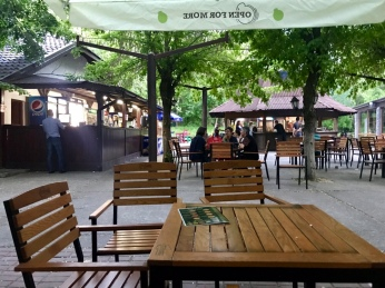Terasa Cjobanasul (Craiova, Romania) : Outside 2