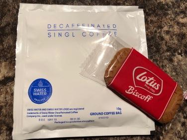 SINGL Coffee : Decaff