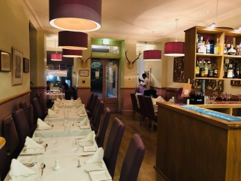 Zest (Edinburgh) : Inside 2