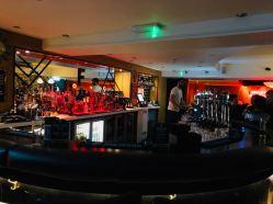 Fpizza : Bar (Glasgow Milngavie)