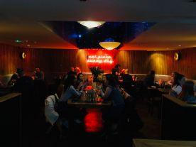 Fpizza : Inside 2 (Glasgow Milngavie)
