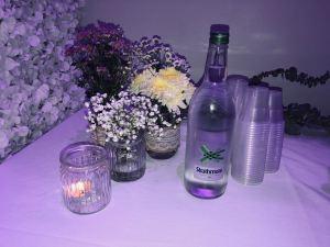 Slange Var Event : Drink